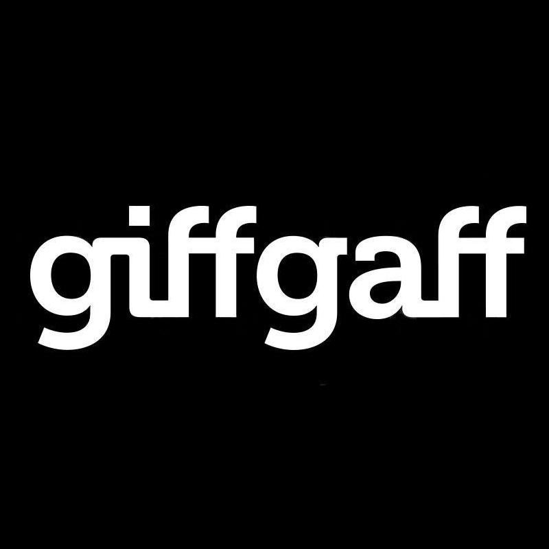 giffgaff UK iPhone 3GS,3GS,4,4S,5,5C,5S,6,6S,7,iPad,SE,X,XR,XS Unlock