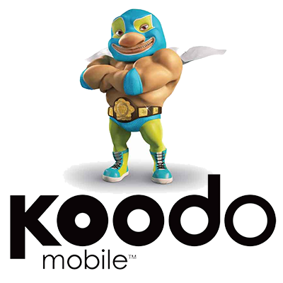 Koodo Canada iPhone 5,5,4S,4,3GS,iPad,5S,5C,6,6S,SE,7,8 Unlock