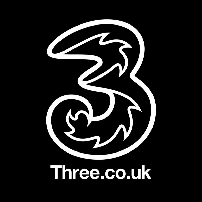 Three UK iPhone 3GS,3GS,4,4S,5,5C,5S,6,6S,7,iPad,SE Unlock